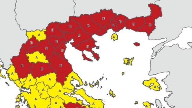 Κορονοϊός: Βράζει η ΑΜΘ με 292 κρούσματα σε ένα 24ωρο