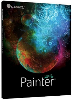 Corel Painter v15.1Register With Portable Free