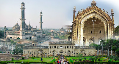 Benefits of Investing in Lucknow Real Estate