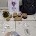 CETO prende suspeito com 2,6kg de maconha e cocaína em Serrinha
