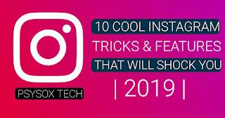 Best Instagram hidden tricks that you don't know