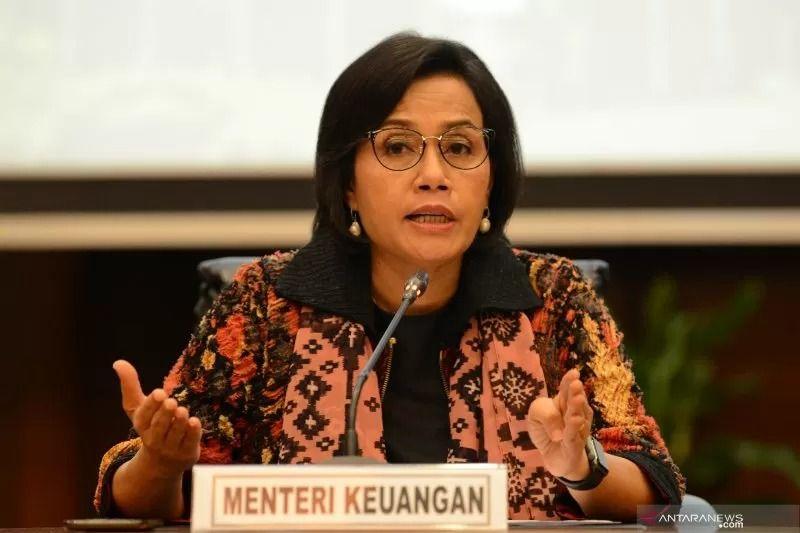 Menkeu Sri Mulyani: Pemerintah Dilarang 'Berutang' Melebihi Ketentuan di UU