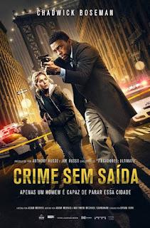 Review – Crime Sem Saída