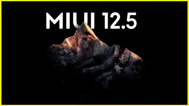 Waiting for MIUI 12.5: Xiaomi reveals why the update takes so long