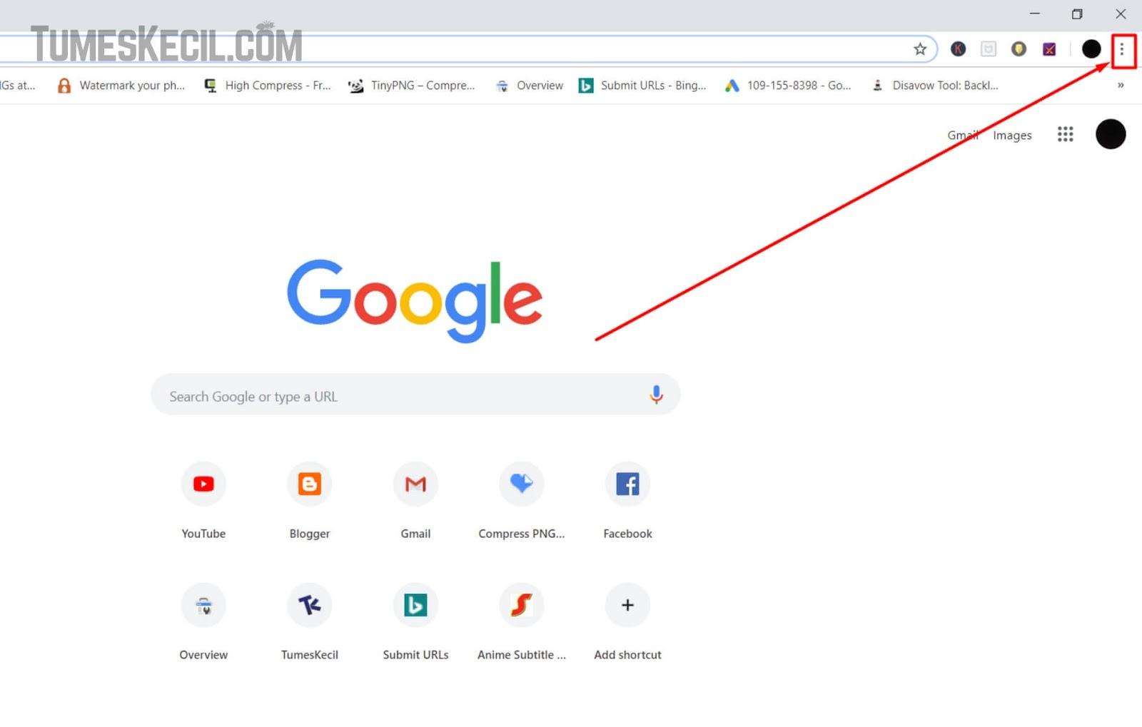 cara menghilangkan notifikasi iklan di