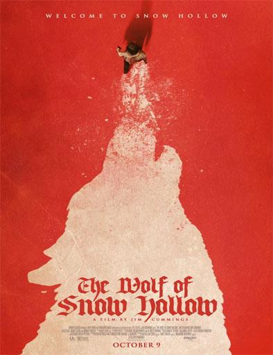 pelicula El lobo de Snow Hollow