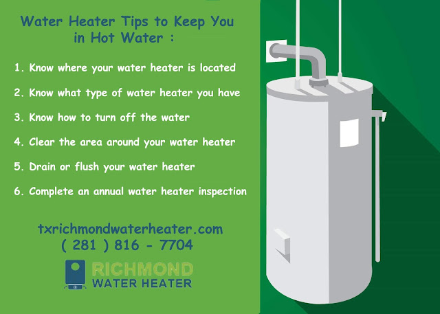 https://www.facebook.com/RichmondWaterHeater/