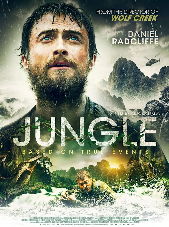 Movie Review | Jungle