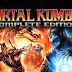 Mortal Kombat Komplete Edition Free Download PC || 2013 in Parts