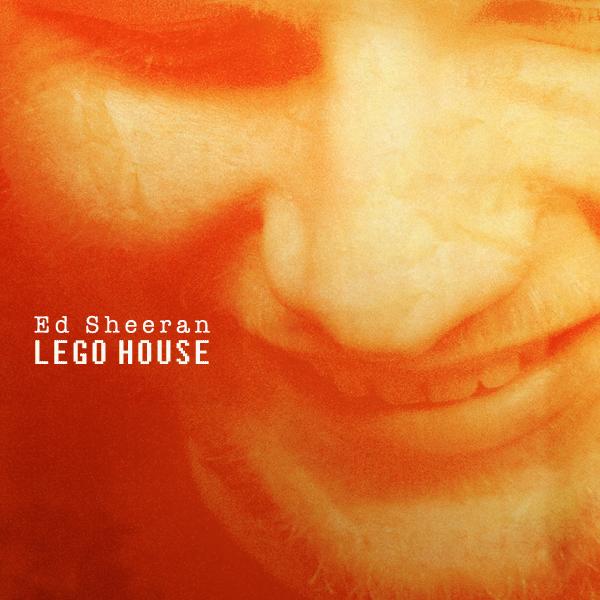 MP3 ARTWORK: Ed Sheeran - Lego House [FanMade Cover]