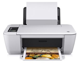 HP Deskjet 2542 Driver Download, Printer Review free