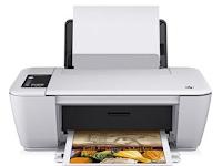 HP Deskjet 2542 Driver Download, Printer Review