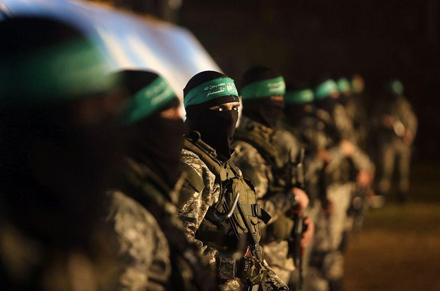 Terungkap! Ini Alasan Kenapa Palestina Tidak Punya Tentara