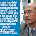 PAS layan PKR macam Sampah di Terengganu?