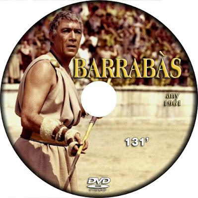 Barrabàs - [1961]
