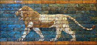 Astronomy in Babylon