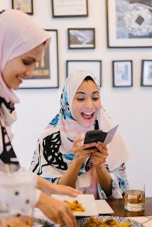 Ucapan Selamat Idul Fitri Untuk Suami