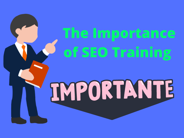 The Importance of SEO Training