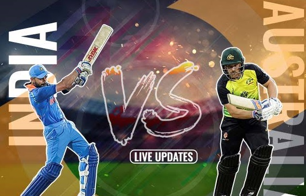 India vs Australia ODI 2020 Schedule, Fixture, Live Score and Cricket Live Streaming Online