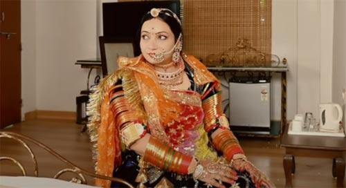 Hiwde Ro Haar Lyrics - Minakshi Rathore | Rajasthani Song