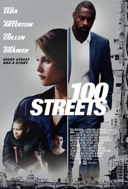 100 Streets (2016)