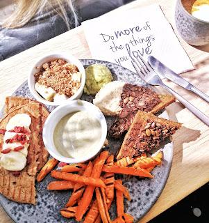 Kööpenhamina, Copenhagen, Tanska, Denmark, Norrebro, vegaani, kasvisruoka, vegan, vegetarian, gluteeniton, gluten free