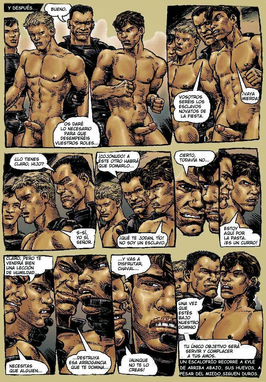 esclavo xxx porno vip