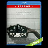 La maldicion renace (2020) BRRip 1080p Audio dual