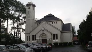226 jemaat Gereja Bethel di Bandung positif covid-19