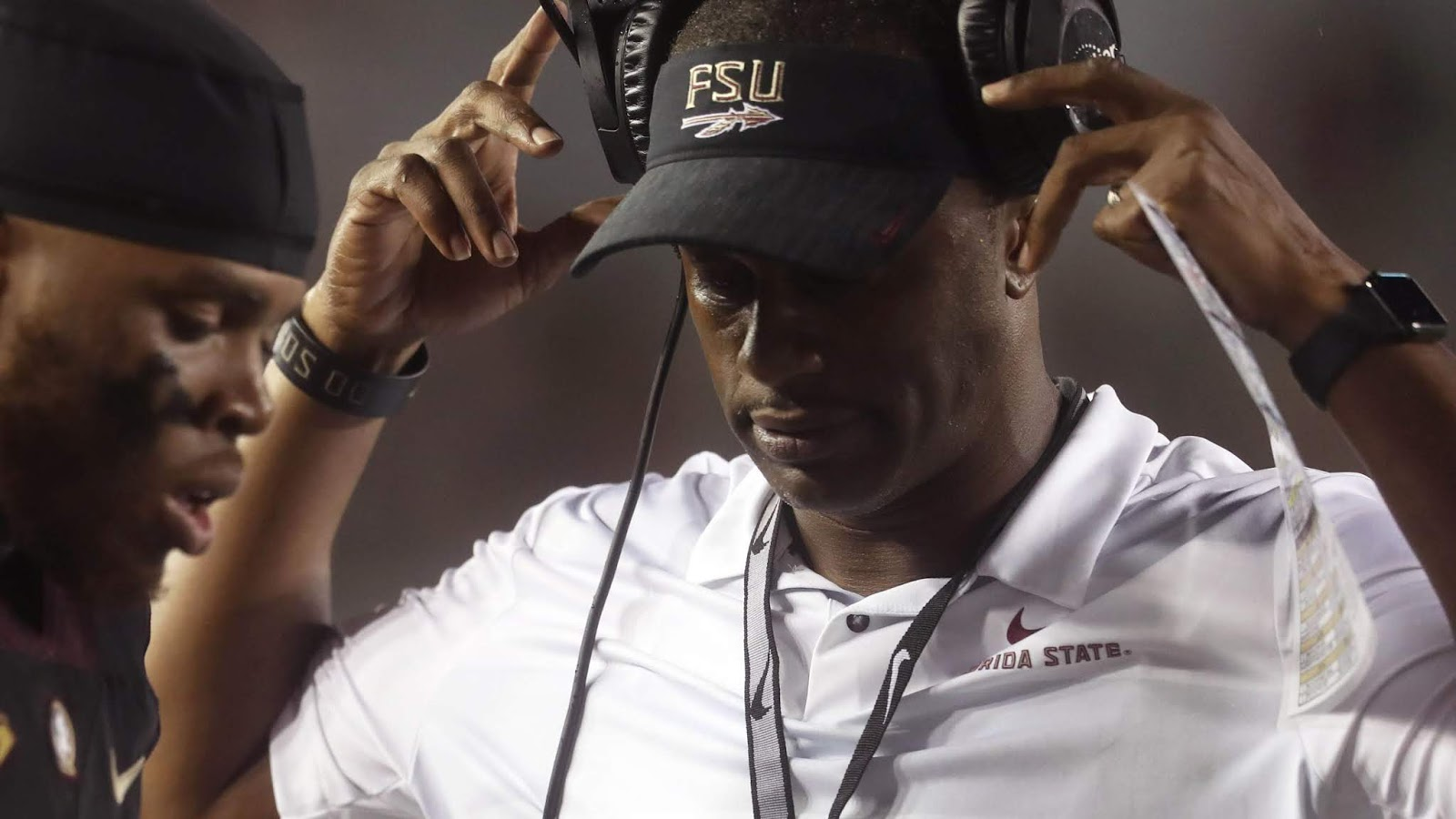Willie Taggart's Disaster Of A Debut At Florida State