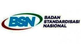 Lowongan Kerja CPNS Badan Standardisasi Nasional RI Tahun 2021