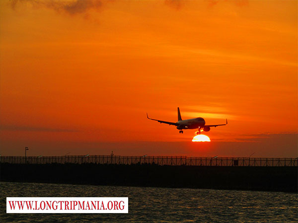 Inilah Tempat Wisata Pantai Yang Dekat Dengan Bandara Ngurah Rai