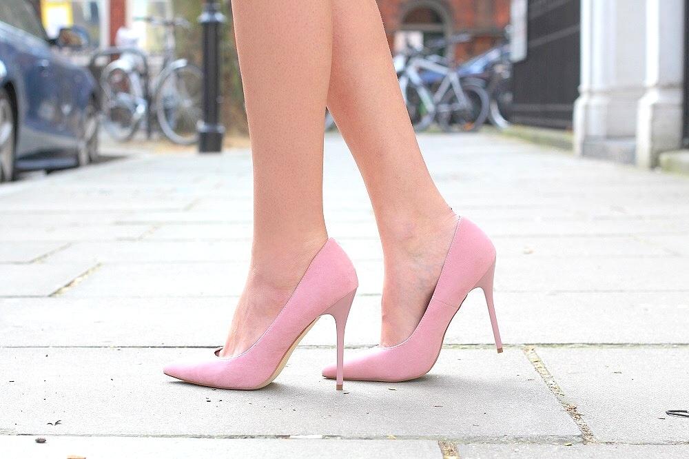 josie heels public desire