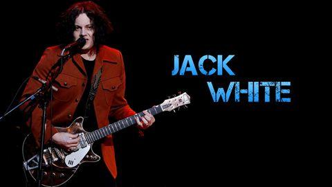 Jack White: Biografía y Equipo