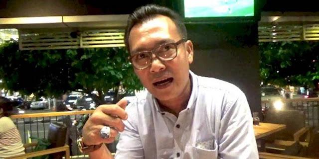 Iwan Sumule: Negara Yang Dibangun Oligarki Dan KKN Tidak Akan Sejahterakan Rakyat