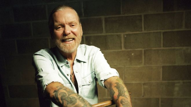 Gregg Allman, Soulful Trailblazer of Southern Rock, Dies at 69
