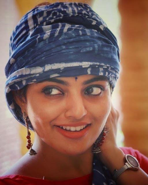 Mallu Actress Nikhila Vimal Latest Photos Stills