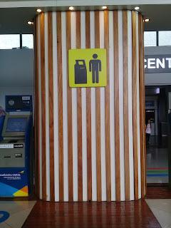 mesin check in mandiri bisa digunakan oleh penumpang tanpa bagasi