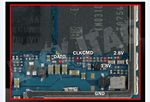 samsung j3110 dead boot repair,samsung j3110 emmc boot repair