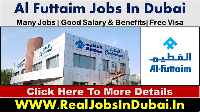 Majid Al Futtaim Jobs In Dubai - UAE 2020