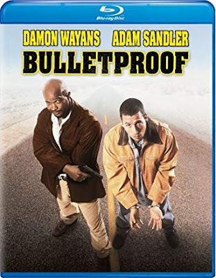 Bulletproof 1996 Dual Audio BRRip 480p 140Mb HEVC x265