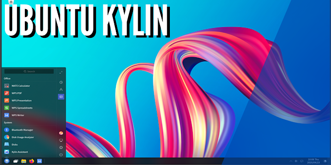Ubuntu Kylin Point: atualizações aumentam o desempenho em 46%