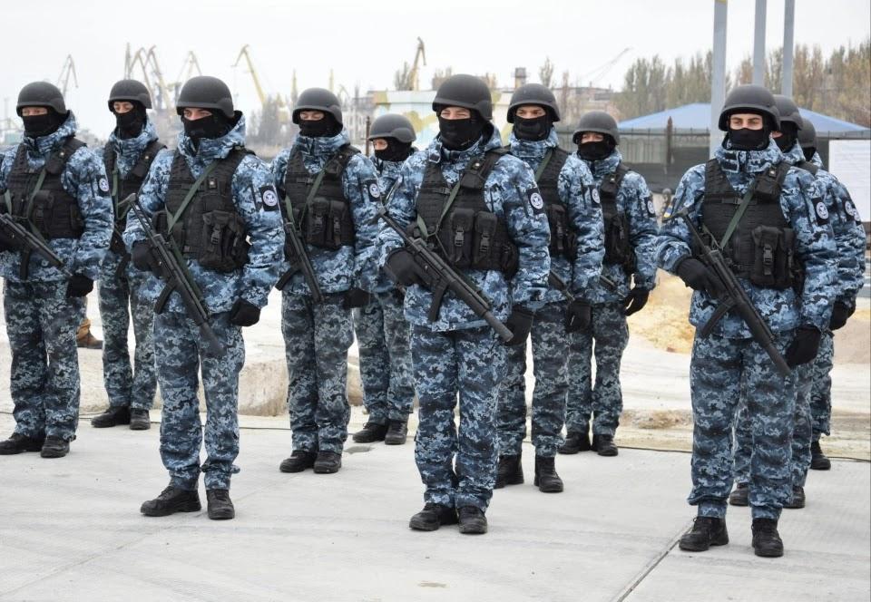 США будуватимуть військові бази на Азовському узбережжі