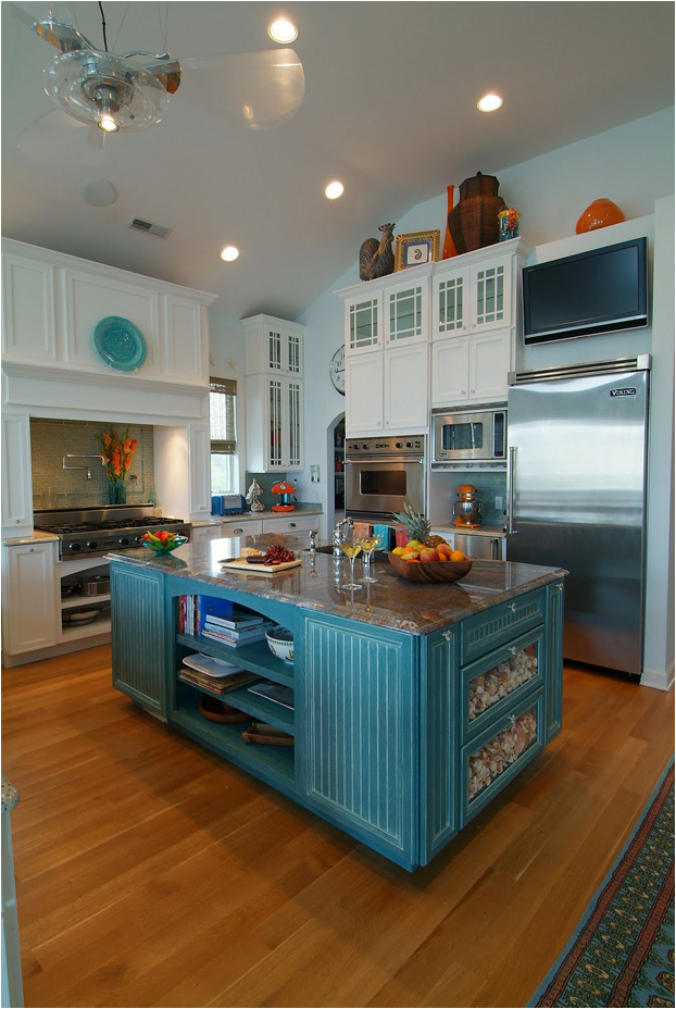Turqoise Kitchen: Key Interiors By Shinay: Turquoise Kitchen Ideas