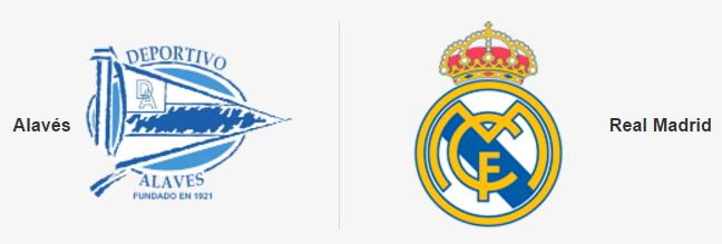 مباراة ريال مدريد وديبورتيفو الافيس بث مباشر اليوم 6-10-2018 في الدوري الاسباني بث حي يلا شوت لايف