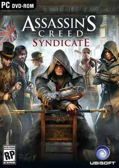 Assassins Creed Syndicate Todos DLC PC Full Español (MEGA)
