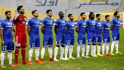 عقوبات سموحة بعد الانسحاب من كأس مصر