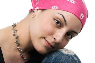 chemoterapy hair loss