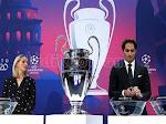 Drawing UCL 2020/2021 Ronaldo Messi Memory El Clasico