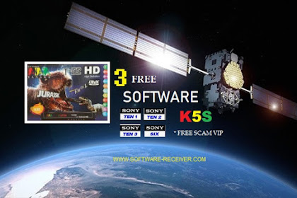 3 Software K5S Support Free Scam VIP 2021 - 2022 Download Now !